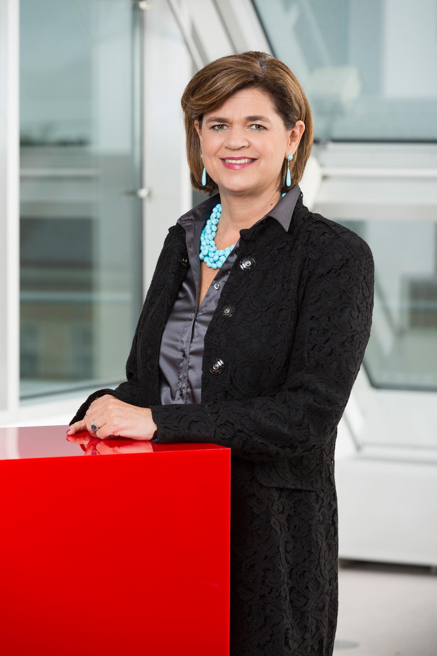 Bettina Glatz-Kremsner, Fotocredit: Österreichische Lotterien