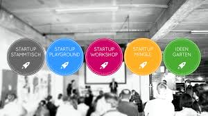 Logo Startup Playground3