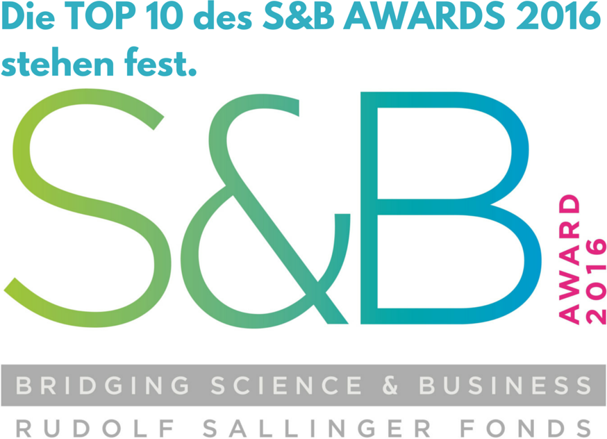 S&B Award Top10_Homepage