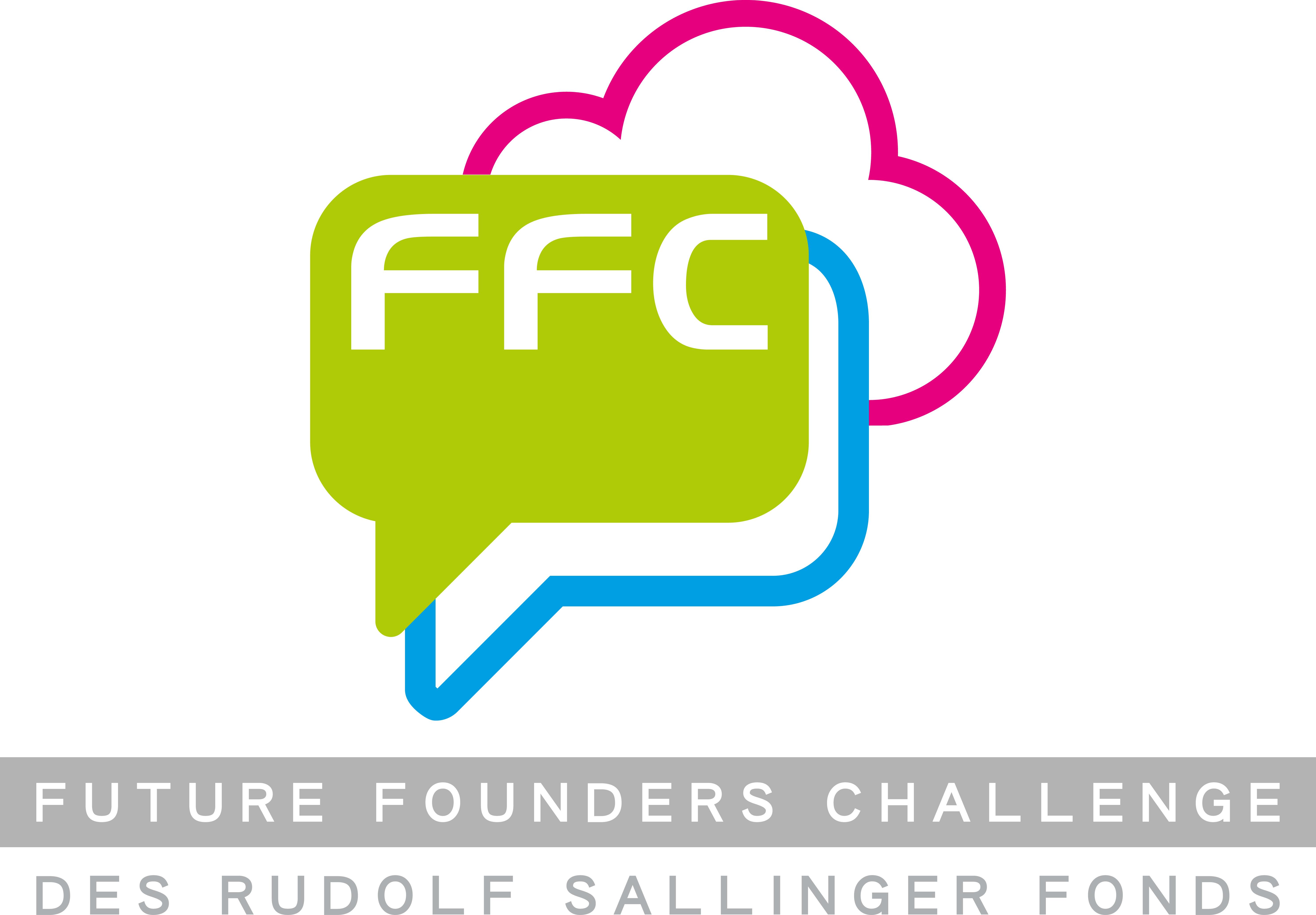 logo Future Founders Challenge